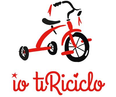 IoTiriciclo Logo